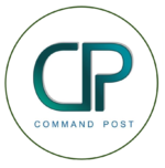 Command Post – CP Logo